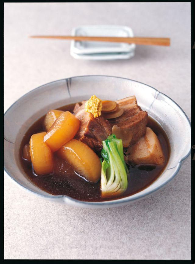 porc japon