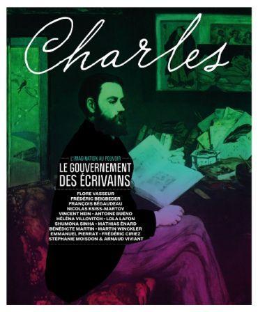 Charles, 1er numéro
