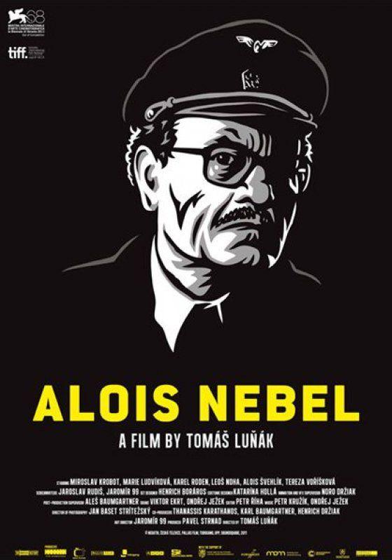 Alois Nebel - Tomas Lunak