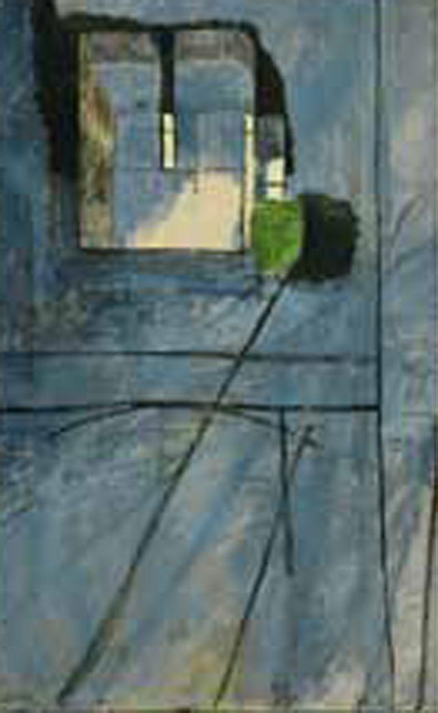 Matisse, Notre Dame quai St Michel 1914