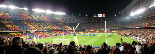 FC Barcelone vs. Real Madrid