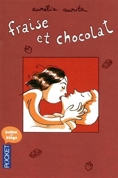 fraise et chocolat volume 1