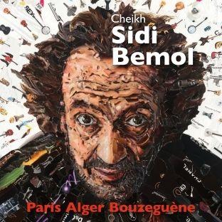 cheikh sidi bemol Paris Alger Bouzeguène