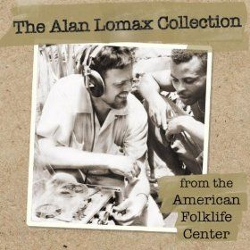 Alan Lomax Collection