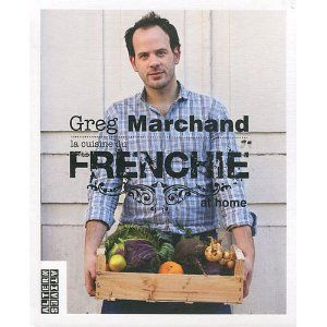 Gregory Marchand