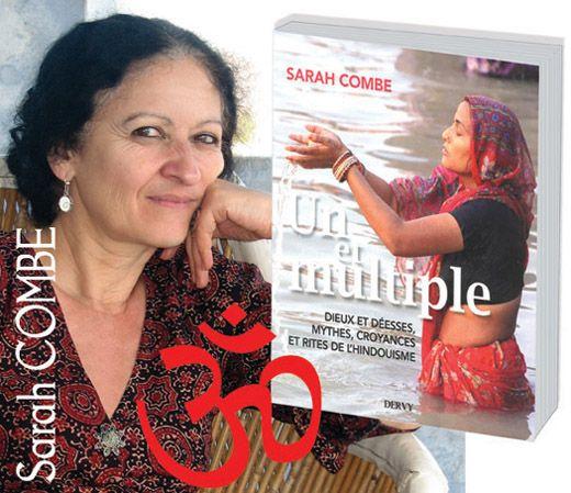 Sarah Combe