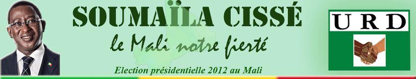 Mali élection 2012