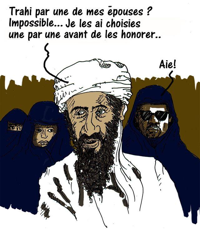 Le dessin de Jonaten du 13-03