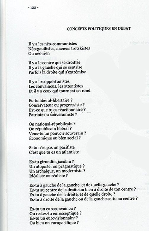 """Mathias Vincenot  """"Le juste nécessaire"""" poèmes indédits, introuvables et introuvés (Editions Bérénice)"""