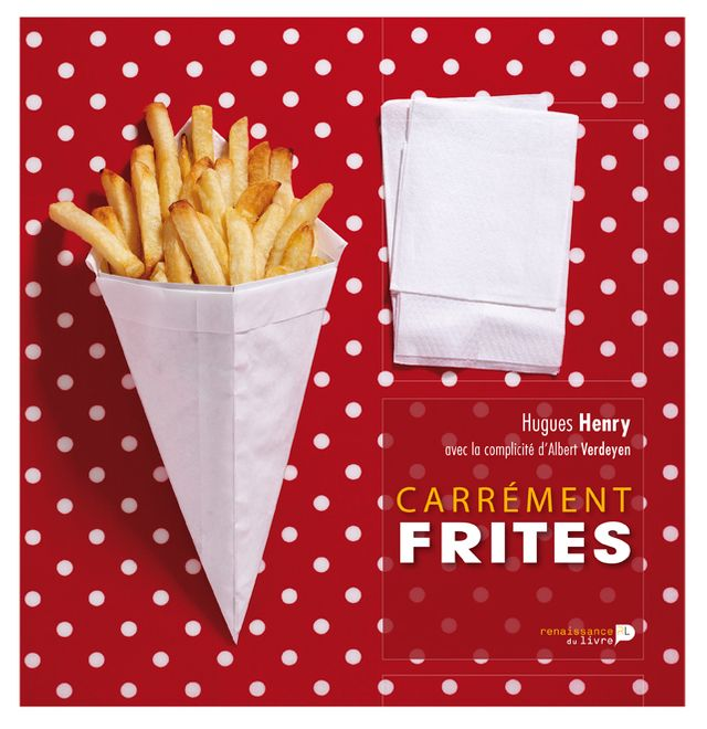 re carrement frite