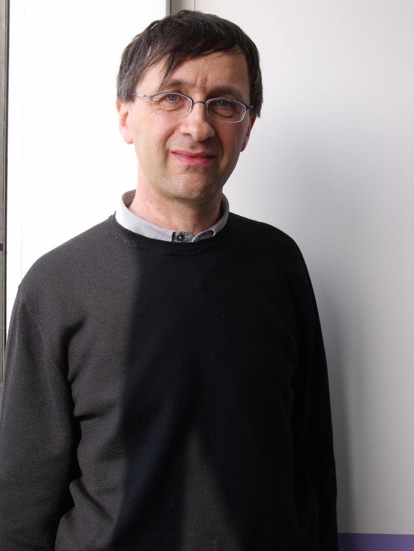 Laurent Thirouin