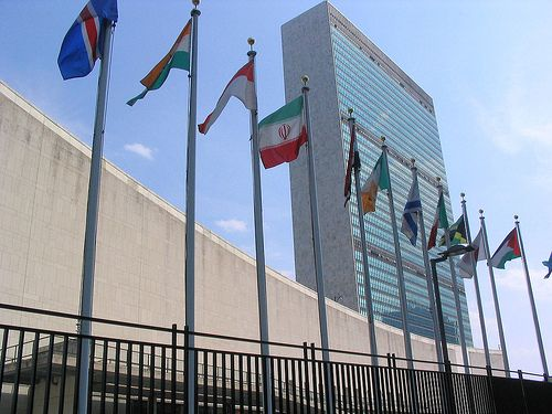 Nations Unies - ONU