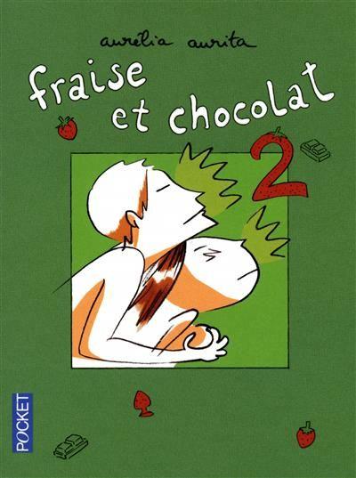 fraise et chocolat volume 2