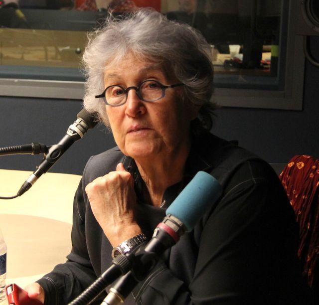 Wassila Tamzali