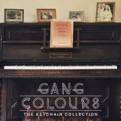 Gang Colour The Keychain