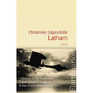 Christine Lapostolle