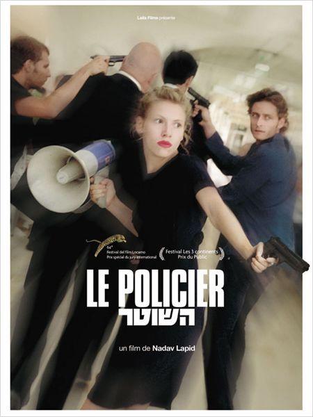 Nadav Lapid - Le Policier