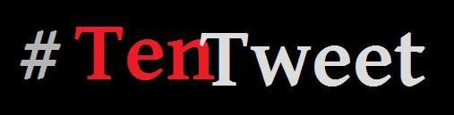 Le TenTweet #10