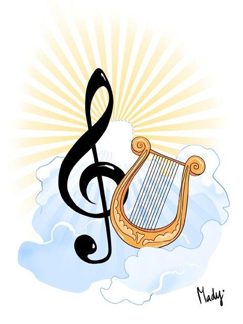 Les musiques sacrées