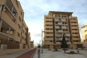 Immeubles de Valdeluz