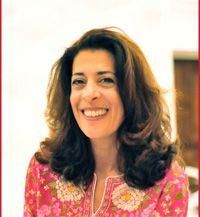 Mona Khazindar