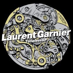 Laurent Garnier Timeless EP