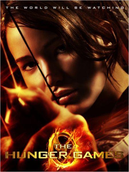 Hunger Games - Gary Ross