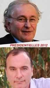 Jean Marc Governatori - Jacques Cheminade
