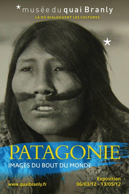 Patagonie: images du bout du monde