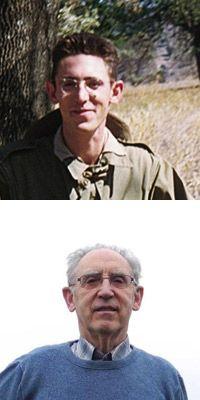 Gérard Van der Linden