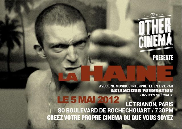 The Other Cinema édition 2
