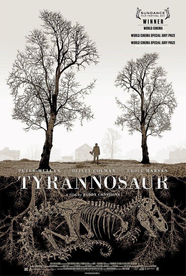 Tyrannosaur - Paddy Considine