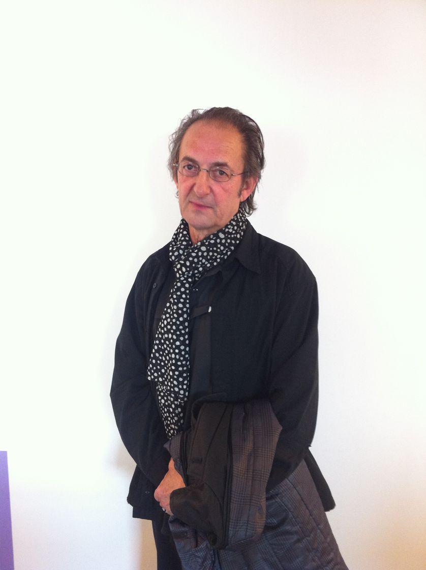 Alain Montcouquiol