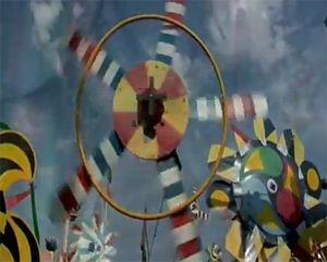 Une image du film « Bricoleurs de paradis (le gazouillis des éléphants) »