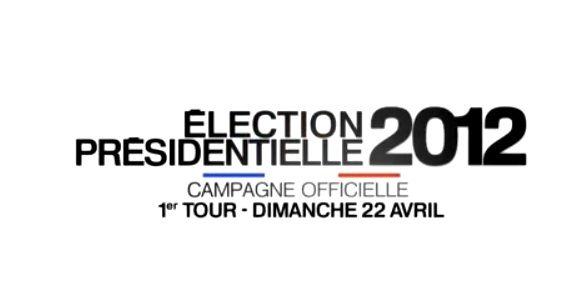 PRESIDENTIELLE 2012
