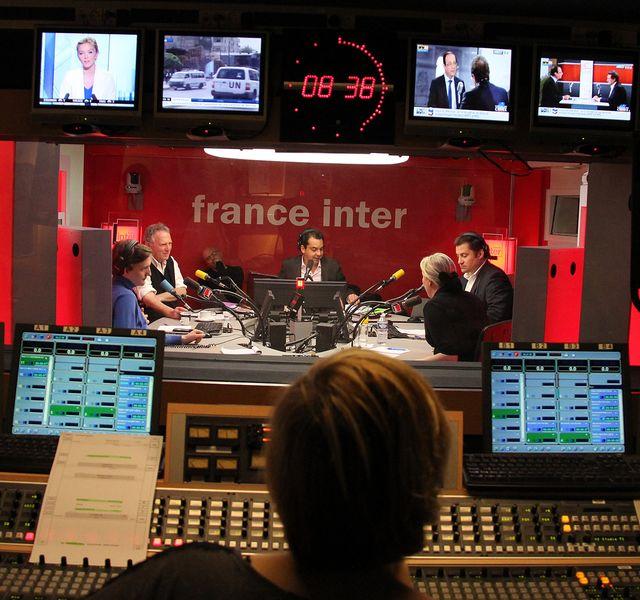 LE 7/9 - Marine Le Pen