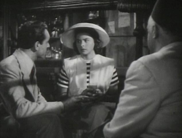 Image du film Casablanca, 1942