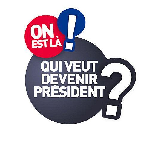 Qui veut devenir président?