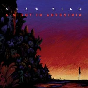 Arat Kilo - A night in Abyssinia