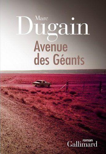 Marc Degain - l'Avenue des géants