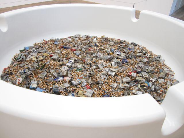 Rétrospective à la Tate Modern - détail