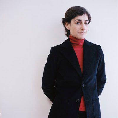 Valérie Mrejen