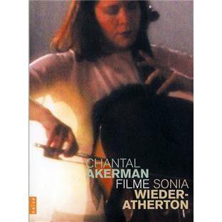 Chantal Akerman film Sonia Wieder-Atherton