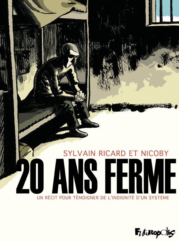 20 ans ferme - Sylvain Ricard et Nicoby
