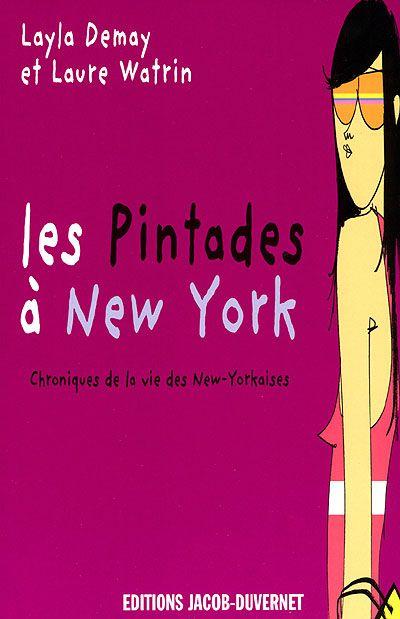 Les Pintades à New York