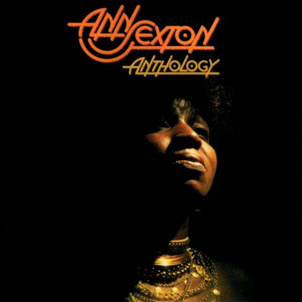 Album Ann Sexton anthology 2004