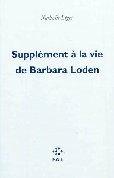Nathalie Léger