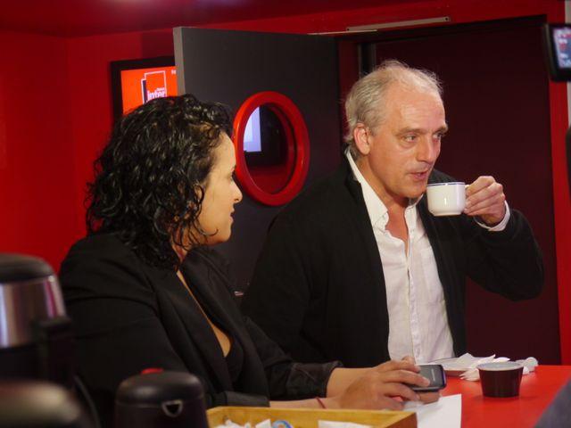 Lila & Philippe Poutou (2)