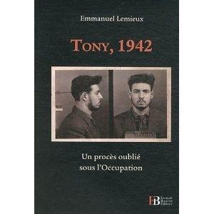 Tony 1942