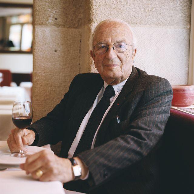 Claude Lebey